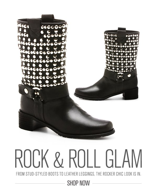 Rock and Roll Glam