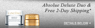 Absolue Deluxe Duo &