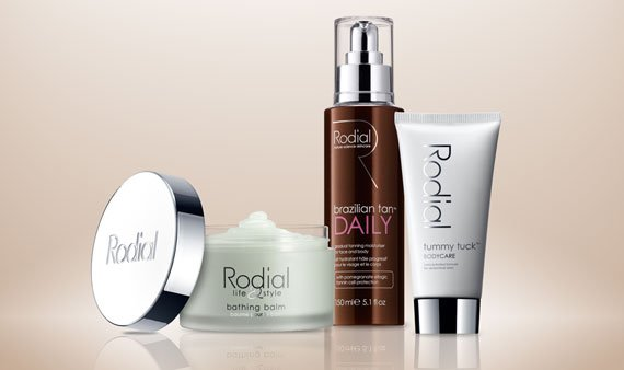 Rodial - Visit Event