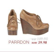 PARRDON