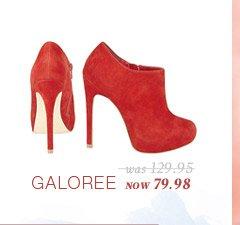 GALOREE
