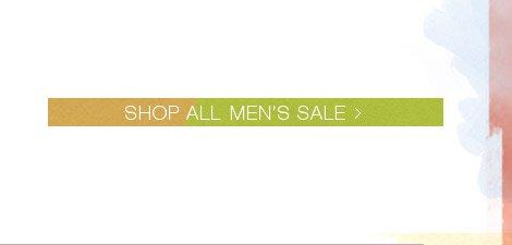 Shop All Men's Sale