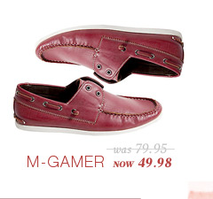 M-GAMER