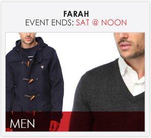 FARAH - Men's