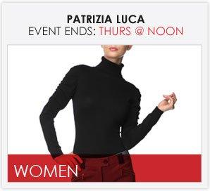 PATRIZIA LUCA - Women's