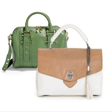 Up to 70% Off* Crazy About Bags
