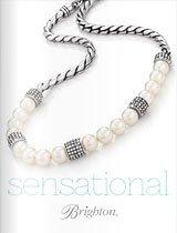 Sensational Jewelry Mailer
