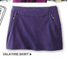 Valkyrie Skirt >