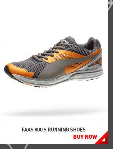 FAAS 800 S RUNNING SHOES. BUY NOW›