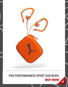 PRO PERFORMANCE SPORT EAR BUDS. BUY NOW›