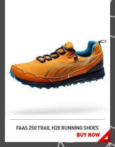 FAAS 250 TRAIL H20 RUNNIING SHOES. BUY NOW›