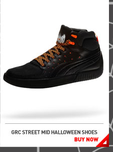 GRC STREET MID HALLOWEEN SHOES. BUY NOW›