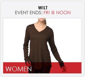 WILT - Women's