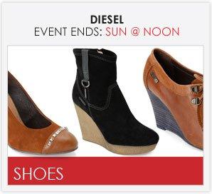 DIESEL - Women's