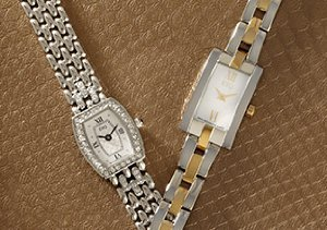 ESQ by Movado Women's Watches
