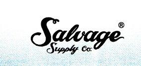 Shop Men's Salvage Jeans