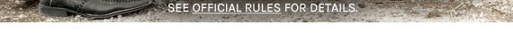 Buckle Blues Event Official Rules