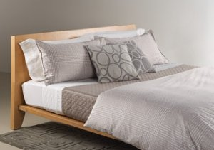 Modern Bedding by Angela Adams