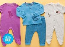 Kushies Infant Toys & Apparel