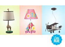Flip the Switch Lighting for the Kids' Room