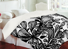 In Black and White Home Essentials for Every Room