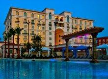 Eilan Hotel Resort & Spa - San Antonio, TX