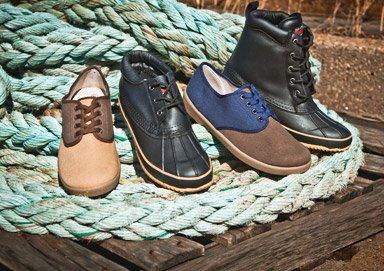 Shop Zig Zag Footwear