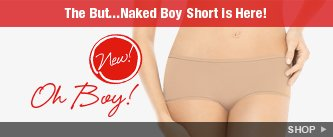 The But...Naked Boy Short Is Here! SHOP!