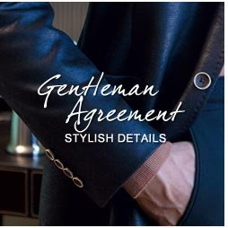 Gentleman Agreement