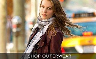 Shop 30% OFF Outerwear