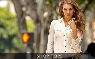 Shop 30% OFF Tops