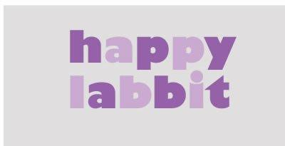happy labbit