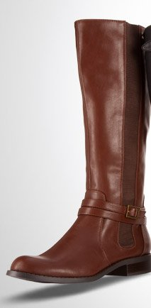 Shop the Marti riding boot.
