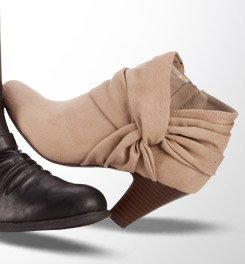 Shop the Monica ankel boot.