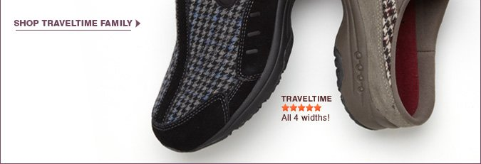 Click here to shop Traveltime Family