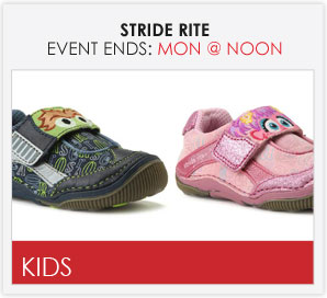 STRIDE RITE - Kids