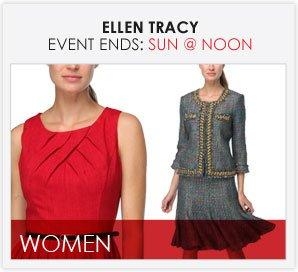 ELLEN TRACY - Women's