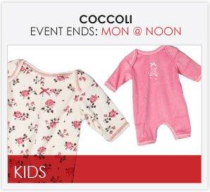 COCOLLI - Kids