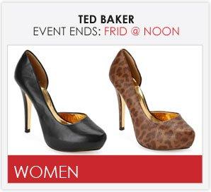 TED BAKER - Men's