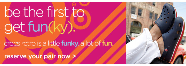 be the first to get fun(ky).