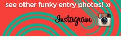 see other funky entry photos!
