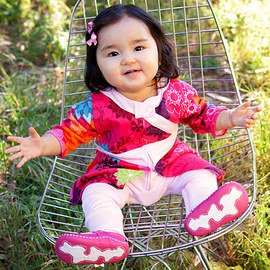 Made in the USA: Infant Apparel
