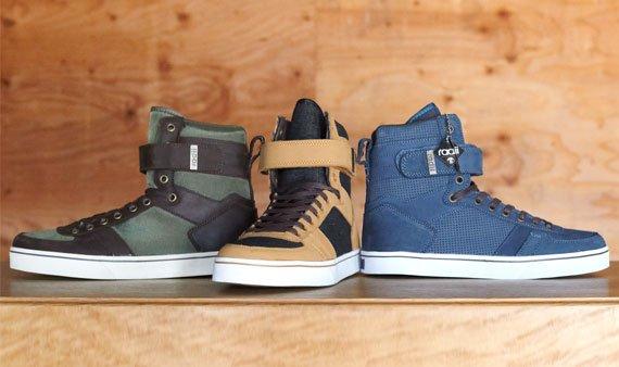 Radii Footwear  - Visit Event