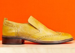 Fall Shoes: 100 Under $100