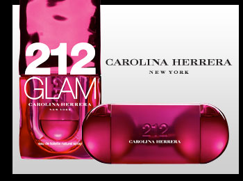 20% OFF 212 Carolina Herrara