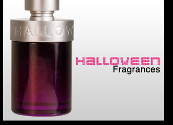 20% OFF Halloween Fragrances