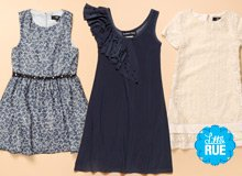 Little Miss Social Girls' Dresses