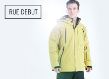 Obermeyer Men's Skiwear
