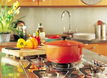 Five-Star Kitchen Chef-Selected Cookware