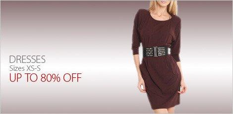 Dresses - Size XS-S
